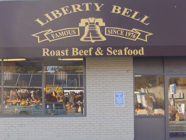 Liberty Bell Famous Roast Beef & Seafood